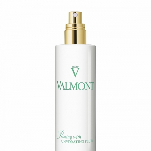 Valmont Priming With A Hydrating Fluid Nemlendici 125 ML